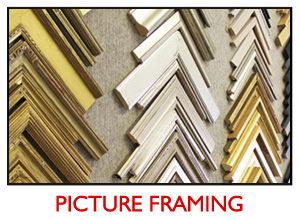 services-picture-framing